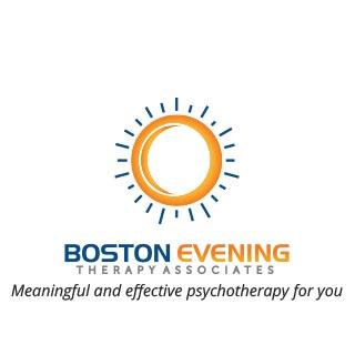 Boston evening therapy logo