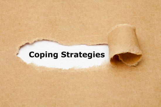 coping strategies for divorce