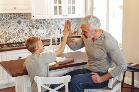 Child Support Father Covid 19