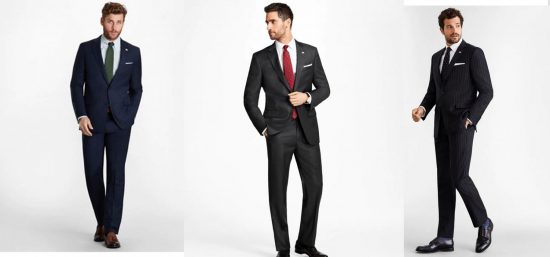 mens court outfits