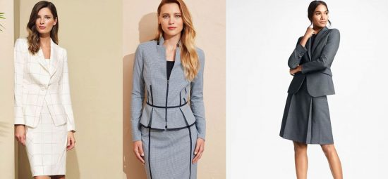womens court outfit ideas